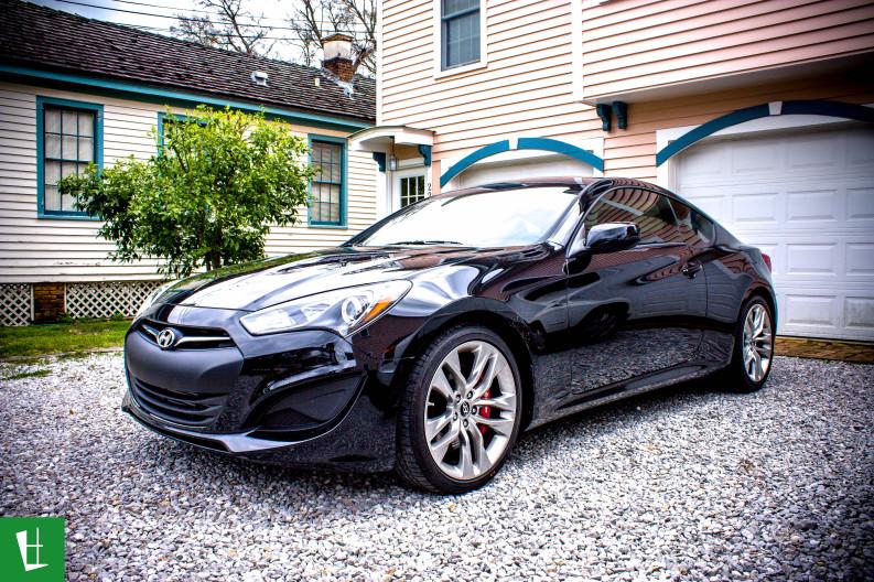 2011 Hyundai Genesis Coupe (11)