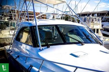 cabo-44-yacht-htx-hardtop-window-tinting/