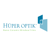 Huper Optik Window Films - Glass Wrap Window Tinting - Pensacola, FL