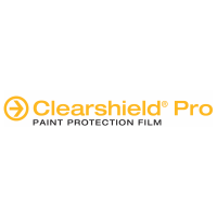 Clearshield Pro at Glass Wrap