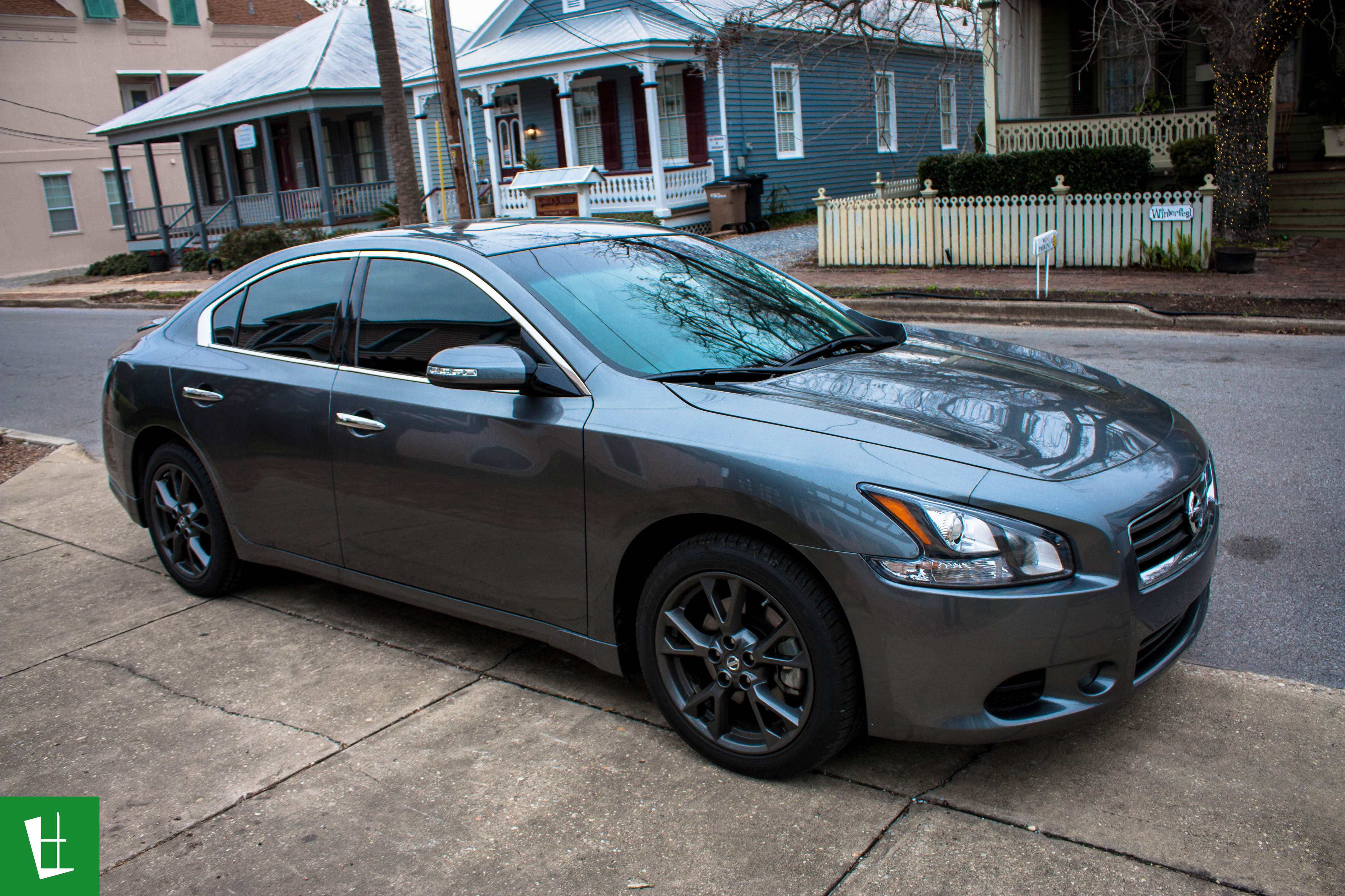 glass wrap 2015 nissan maxima se window tinting 7 glass wrap pensacola fl. Black Bedroom Furniture Sets. Home Design Ideas