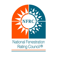 National Fenestration Rating Coucil Seal