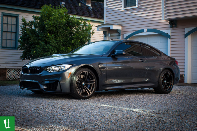 Glass Wrap 2015 Bmw M4 Window Tinting 18 Glass Wrap
