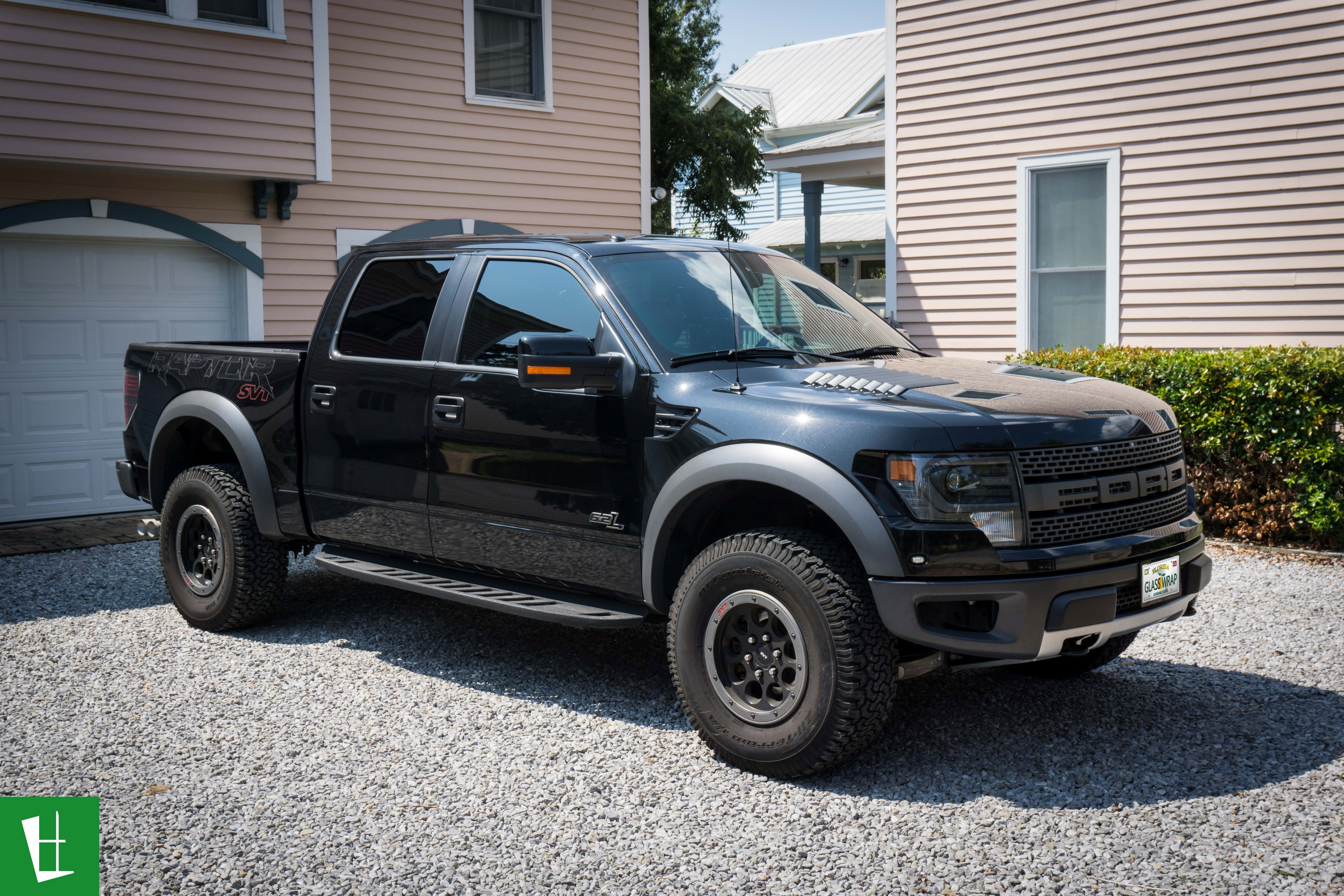 glass wrap 2014 ford f150 svt raptor window tinting. Cars Review. Best American Auto & Cars Review