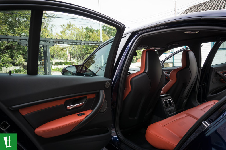 Car Window Tinting in Pensacola