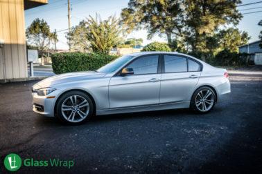 Huper Optik Ceramic BMW