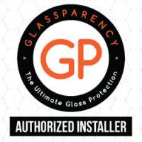 Glassparency Authorized Installer